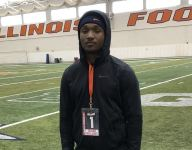 What does 5-star QB Isaiah Williams' commitment mean for Illinois football?