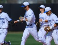 Super 25 Regional Baseball Rankings -- Week 5
