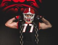 Tennessee high school Mr. Football winner commits to Georgia