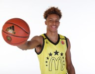 Romeo Langford: What does his recruiting ranking say about NBA future?