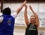 From broken neck to All-State, Montana high school star living the dream