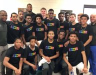 Report: Two N.Y. high school basketball coaches suspended for organizing LGBTQ charity game
