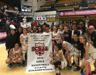 Six teams in Super 25 girls basketball rankings win state titles
