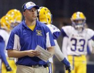 Ariz. head coach who ended 15-year playoff drought leaves to become a HS offensive coordinator