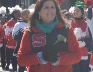 N.Y. high school mourns cheerleading coach killed in accident St. Patrick's Day night