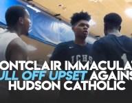 Montclair (N.J.) Immaculate pulls off upset over Hudson Catholic in NJSIAA Quarterfinals