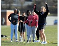 Tewaaraton winner Zoe Stukenberg helping revive lacrosse program at Baltimore school