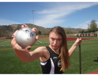 State record-holding para athlete in Calif. inspiring others