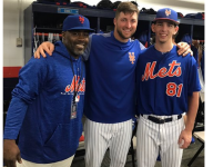 N.J. high school pitcher beats cancer, gets scouting session with Mets