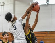 No. 10 Hamilton Heights girls take out No. 15 Winter Haven