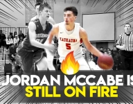 VIDEO: Jordan McCabe leads Kaukauna (Wis.) rout for regional title