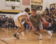 Mac McClung, Gate City to play state semifinal in middle school gym