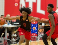 Coby White still playing for late father after being drafted by Bulls