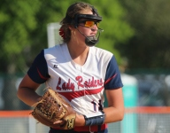 ALL-USA High School Softball Player of the Year: Montana Fouts, East Carter