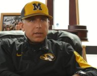 Ousted Mizzou softball coach hired as hometown high school AD