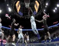 Cretin-Derham Hall wins Minn. state title with buzzer-beating dunk