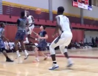 VIDEO: Zaire Wade continues to turn heads on summer circuit