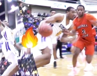 VIDEO: No. 5 Simeon (Ill.) shocked by Whitney Young in OT in 4A super-sectional