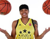 POLL: Who will be named MVP of McDonald's All American Girls Game?
