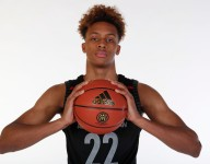 Romeo Langford, E.J. Montgomery answer random/revealing recruiting questions