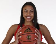 Olivia Nelson-Ododa has big plans for McDonald's All American dunk contest