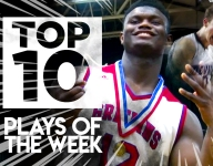 VIDEO: Top 10 Plays of the Week