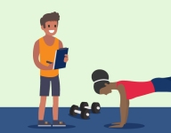Why your athlete should drive the personal trainer decision