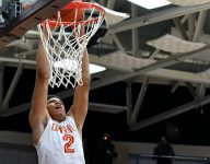 Oak Hill takes charge early to dismiss No. 11 Garfield
