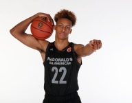 McDonald's All-American Game Player Diary: New Albany (Ind.)'s Romeo Langford