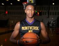 ALL-USA Boys Basketball Player of the Year: R.J. Barrett, Montverde Academy