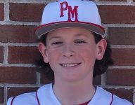 New York eighth grader throws no-hitter in high school game
