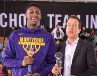 Montverde's R.J. Barrett, Kevin Boyle presented with American Family Insurance ALL-USA Player of the Year and Coach of the Year trophies