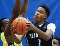 Penny Hardaway's son becomes his first Memphis commit