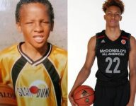 The making of Romeo Langford: A quietly crafted superstar