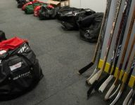 Police: Junior hockey team bus crash in Canada leaves 14 dead and 14 injured