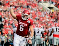 Baker Mayfield is the NFL Draft's No. 1 pick, but football may not be his top sport