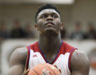 ALL-USA Boys Basketball First Team: Zion Williamson, Spartanburg Day