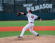 ALL-USA Watch: Mike Vasil carries perfect game to last out before huge crowd of MLB scouts