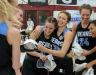 Central Valley's girls climb to No. 4 in Super 25 with GEICO Nationals championship