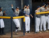 Walk-up music plays important role in high school baseball, softball