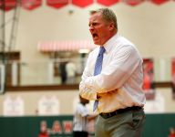Indiana girls basketball coach dismissed following parents' complaints