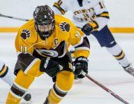 2017-18 American Family Insurance ALL-USA Boys Hockey Teams