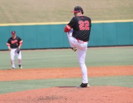 MLB Draft: Cole Winn goes from Colo., to Calif., to first-round pick