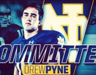 Notre Dame has its future quarterback in Drew Pyne, but he's still two years away