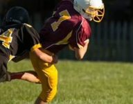 Chicago area middle schools giving up tackle football for flag