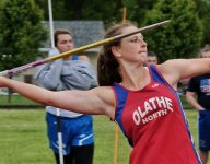 ALL-USA Preseason Girls Track and Field: Throws
