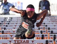 ALL-USA Preseason Boys Track and Field: Hurdles