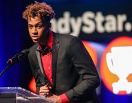 Romeo Langford is officially off the board to Indiana