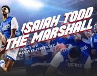 Mars Reel Chronicles: John Marshall's Isaiah Todd