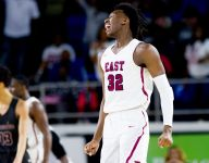 NBA Mock Draft: High school basketball players who would be lottery picks
